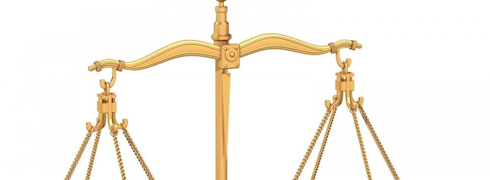 Measure of Justice